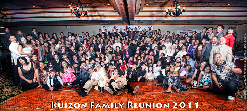 Kuizon Family Reunion 2011