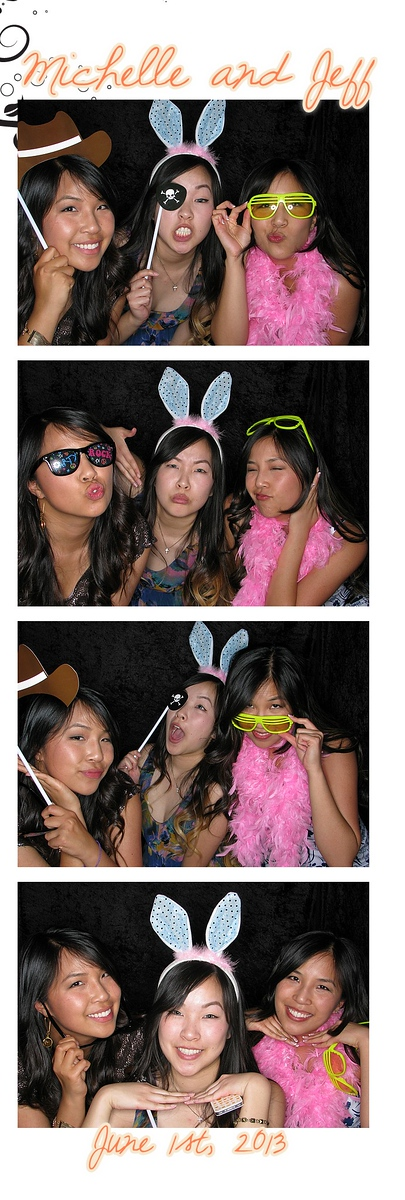6-1 Palm Event Center - Photo Booth