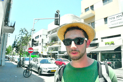 Jewish Birthright Trip (Free for a Reason)