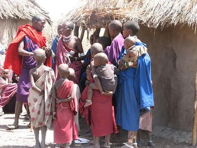 Tanzania, 2006