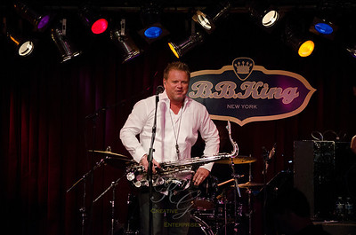 Euge at BB Kings 9/12/2013