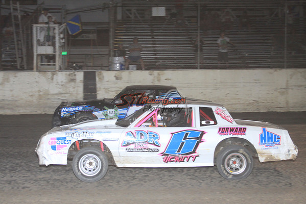 UMP DIRTcar Factory Stocks (Street Stocks)
