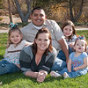 Lyndsey & Victor Family Photos :