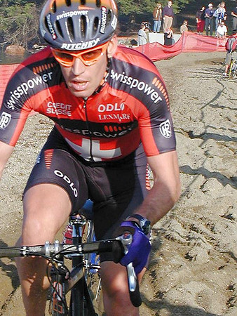 Coyote Point Cross 2002