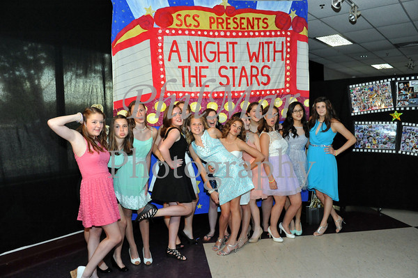 St. Catherines Graduation Dance