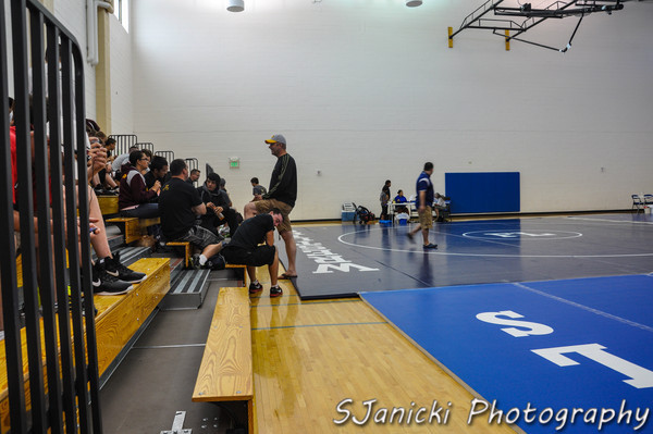 Fort Lupton Summer Duals 2012