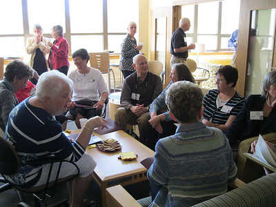 50-Year Class Reunion