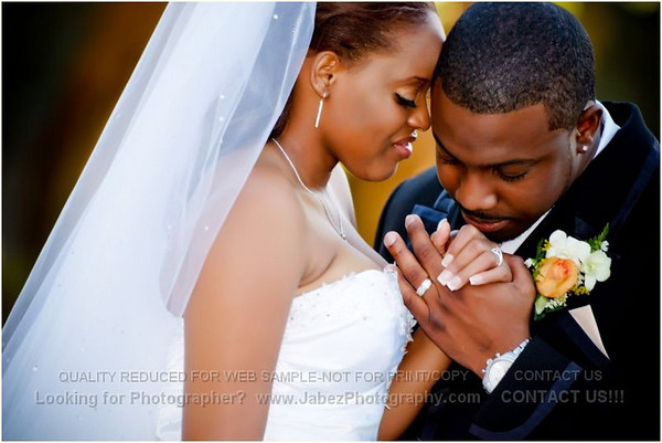Wedding photography prices - Jabez wedding photography pricing