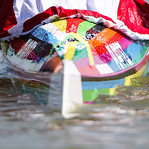 ICF Canoe Kayak Sprint World Cup Szeged 2014