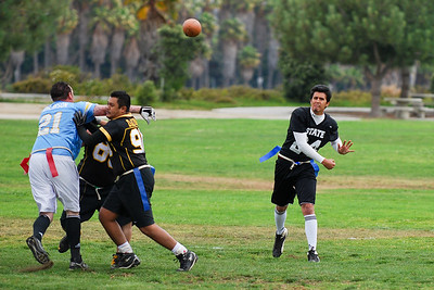 San Diego Flag Football League (SDFFL)