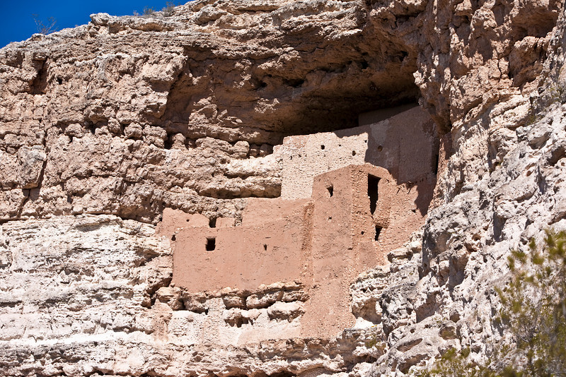 Montezuma Castle (Arizona)