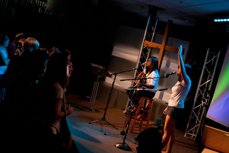 Sunday Worship Service - September 25, 2011
