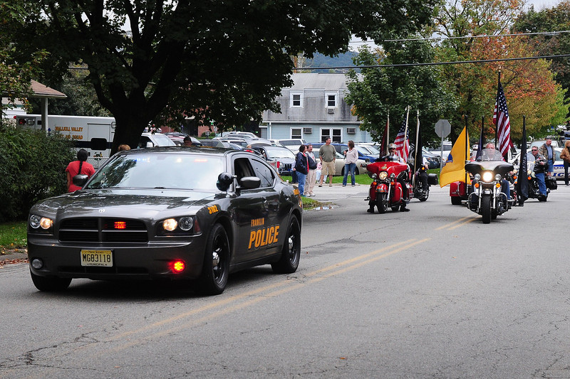 "** JUST ADDED** Franklin NJ  Host  2011 Sussex County Fireman""s  Association Parade  on 10.01.11"