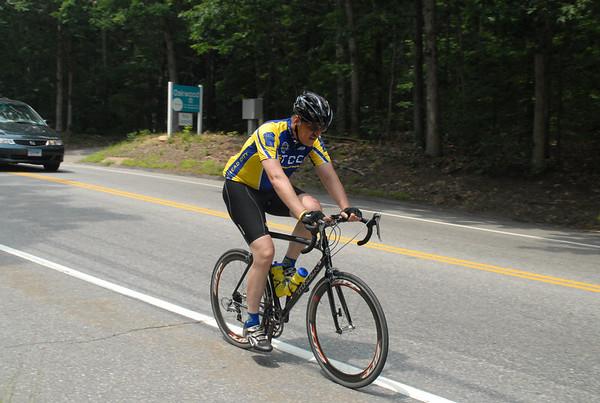 2008 Biking