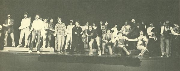 1975 Yearbook Photos