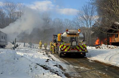 Fire 2013