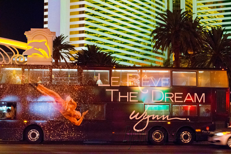 As seen on the Las Vegas Strip<br /> <br /> Always something to see there!