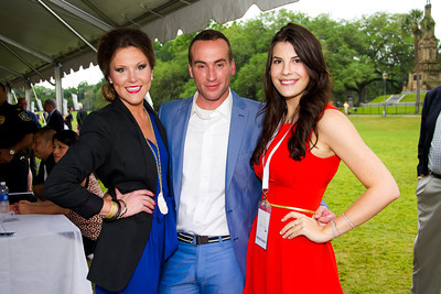 Savannah Fashion Week 2014 - VIP Pre-Show Party