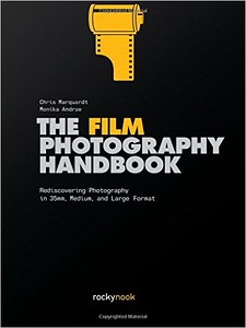 Best Photography Books - The Film Photography Handbook