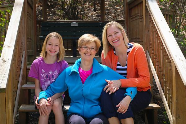 2014 Family Retreats & Alumni Events