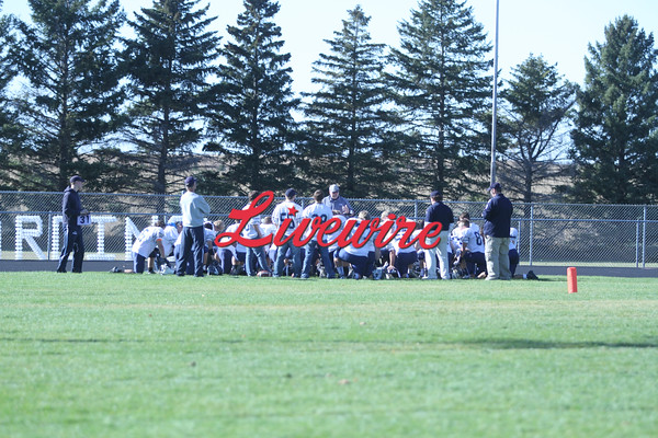 FB at Luverne 10-25-14
