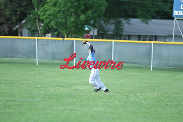 Legion vs Mt. Lake 6-9-14