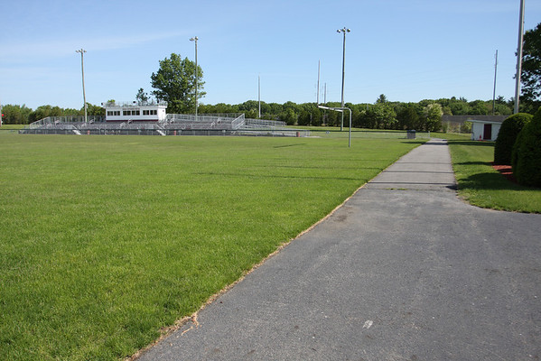 High School Turf Replacement