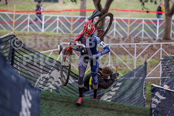 2015 USAC Cyclocross National Championships