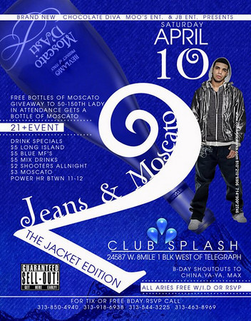 Club Splash