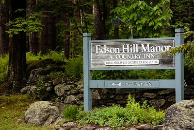 Edson Hill Manor, Stowe, Vermont