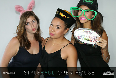 StyleHaul Open House – July 23, 2014