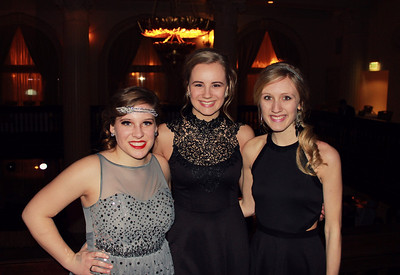 Great Gatsby Formal 2014