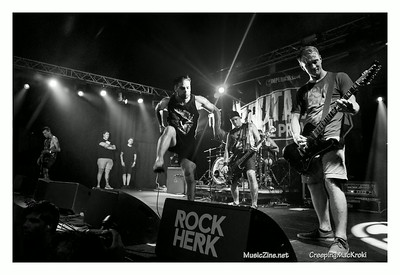 Brutality Will Prevail - Rock Herk 2014