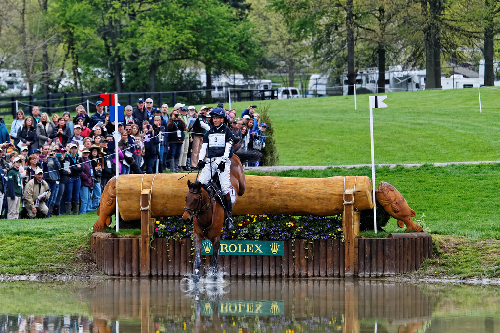 Rolex 2013 Cross Country