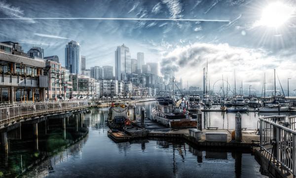 Seattle 2014.01.26