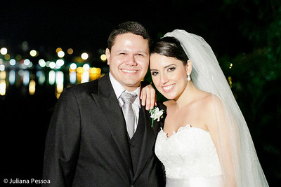 Fernanda e William