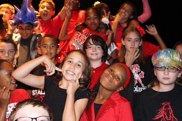 Smith Elementary 2014 - 4th Grade Program
