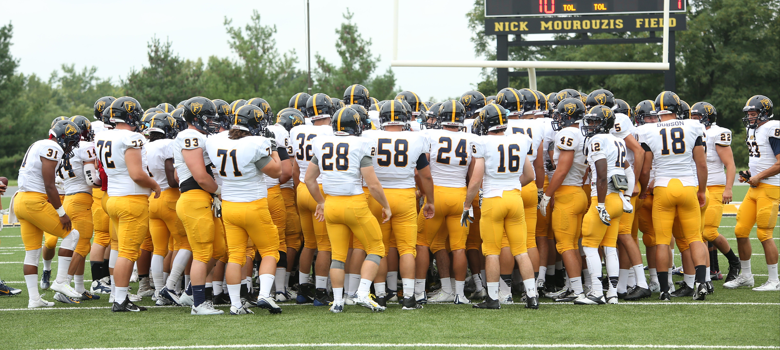 Franklin College Football
