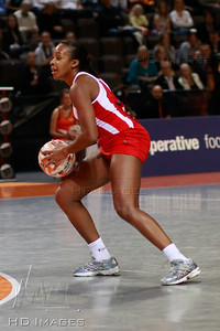 World Netball Series 2009