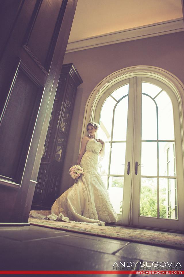 Celeste Zamarron Bridal