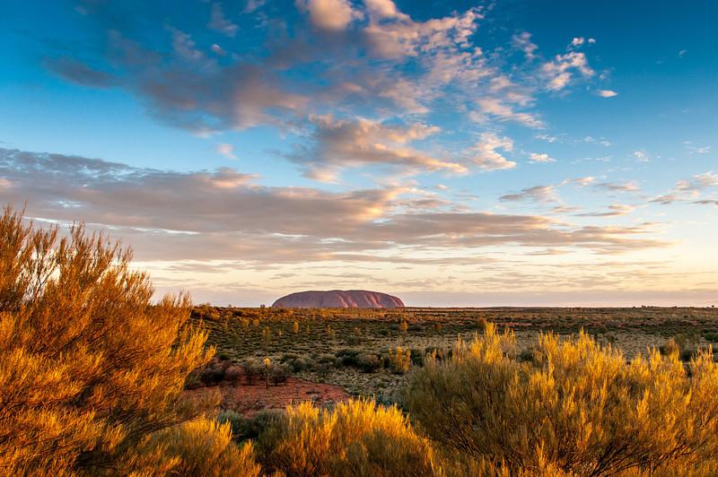 Uluru National Park 2013