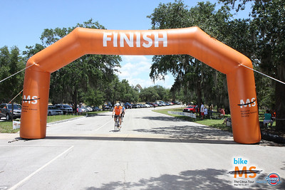 Bike MS: The Citrus Tour 2011