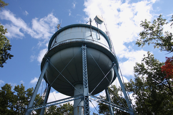 Locke Road Water Tower