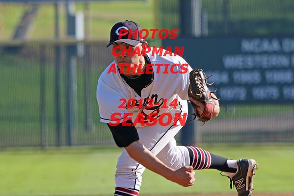 Athletics 2013-2014 Season