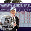 2014 Swinging Skirts Classic:  Final Round