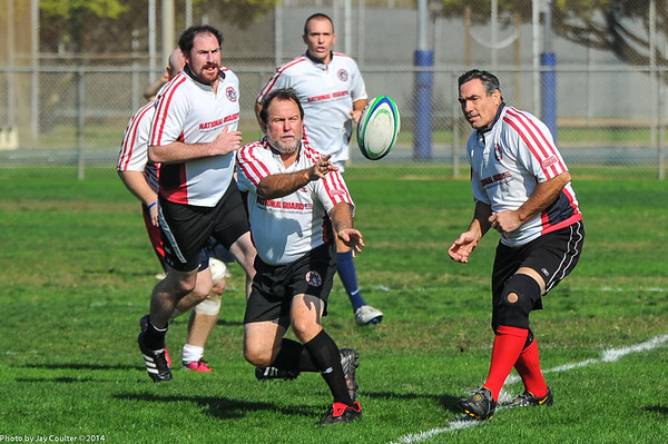 Old Boys at San Diego Classic 12-6-2014