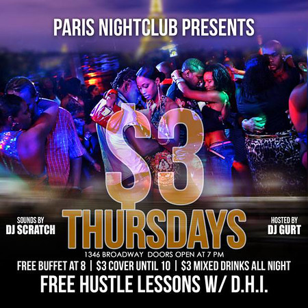 Paris 9-11-14 Thursday
