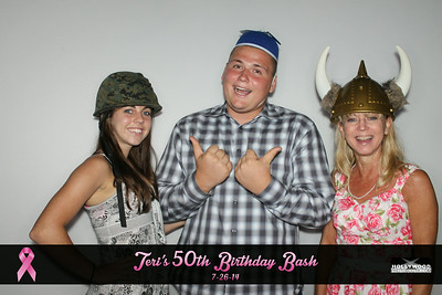 Teri's 50th Birthday Bash