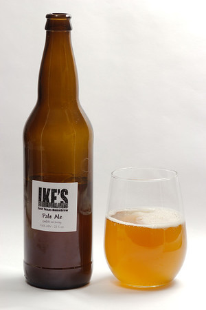 Ike's Pale Ale