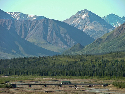Alaska - Denali National Park